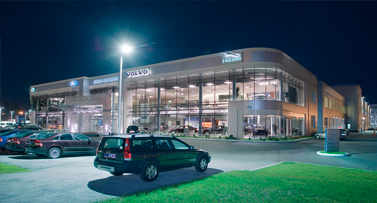 "Opening a new multi-brand concept dealership in Kiev – ""Winner Automotive"","