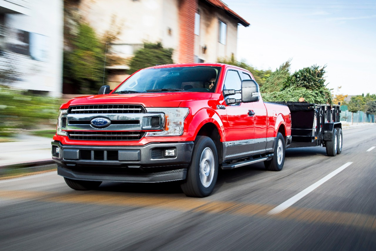 Best Diesel Engine Truck >> Winner Ford Of Europe Manufacturing Expertise Supports